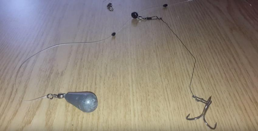оснастка интересах ловли щуки нате живца не без;  берега видео