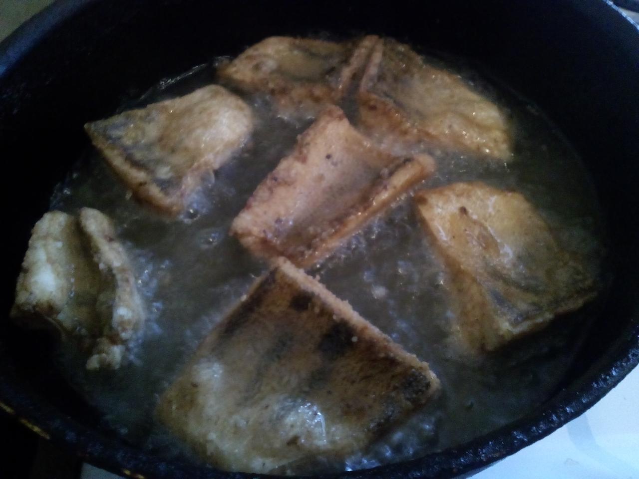 Рыба судак рецепты с пошаговыми фото